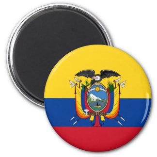 Ecuador Magneet