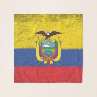 Ecuador Sjaal