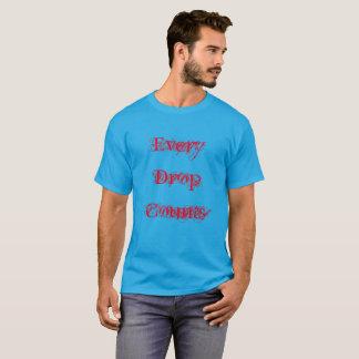 EDC mottot-shirt T Shirt