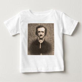 Edgar Allan Poe Baby T Shirts
