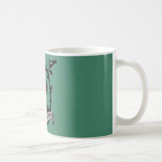 Edgar Allan Poe Koffiemok