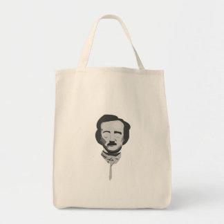 Edgar Allen Poe Draagtas