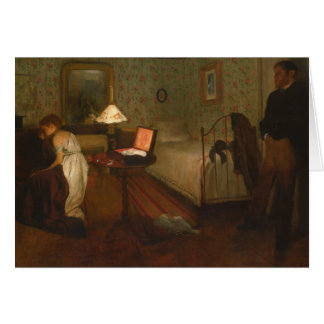 Edgar Degas - Binnenland Briefkaarten 0