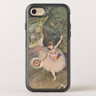 Edgar Degas | Danser neemt een boog OtterBox Symmetry iPhone 7 Hoesje