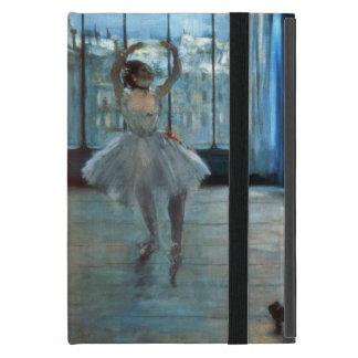 Edgar Degas | Danser voor een Venster iPad Mini Hoesje
