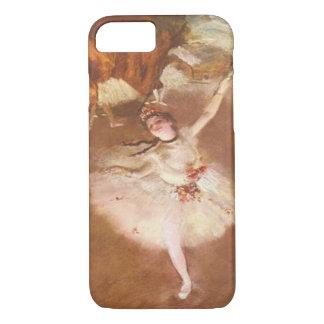 Edgar Degas het iPhoneHoesje van de Ster iPhone 8/7 Hoesje