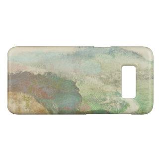 Edgar Degas - Landschap Case-Mate Samsung Galaxy S8 Hoesje