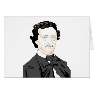 Edgar Poe Kaart