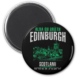 Edinburgh Magneet