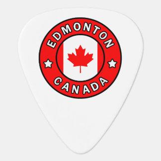 Edmonton Canada Gitaar Plectrum