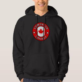Edmonton Canada Hoodie