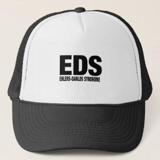 EDS Zwart-wit Pet