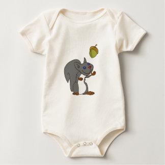 Eekhoorn Baby Shirt
