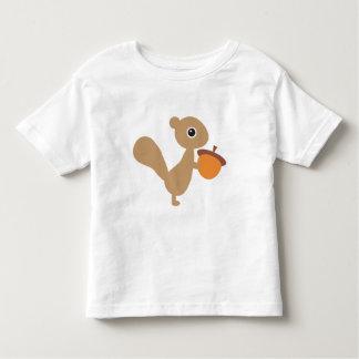 Eekhoorn Kinder Shirts