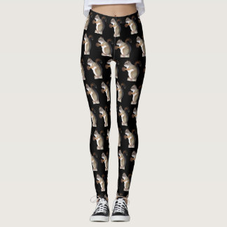 Eekhoorn Leggings