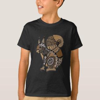 Eekhoorn T Shirt