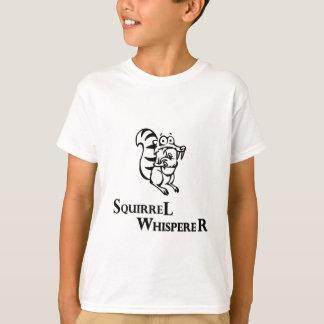 Eekhoorn Whisperer T Shirt