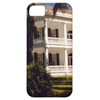 Een aanplanting van Louisiane Barely There iPhone 5 Hoesje
