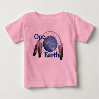 Één Aarde Baby T Shirts