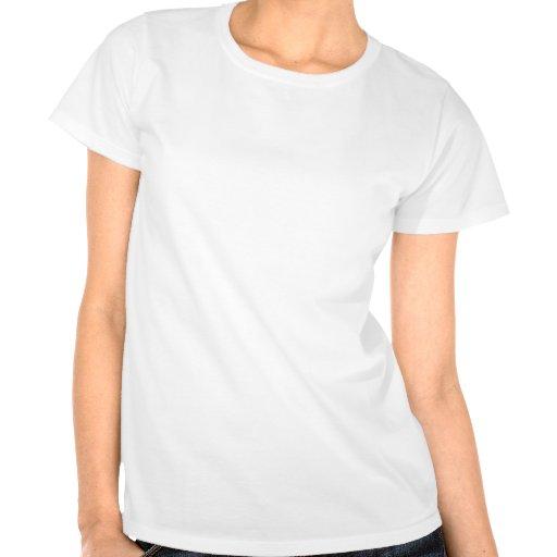 Een aardige kop van Engelse Thee T Shirt
