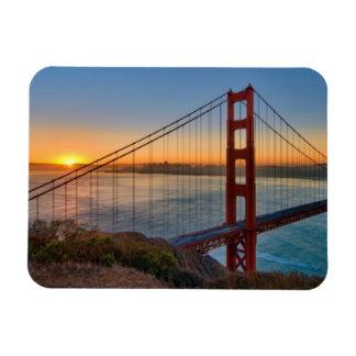 Een absoluut overweldigende zonsopgang magneet