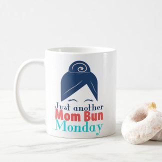 Een andere enkel Maandag van het mammabroodje Koffiemok