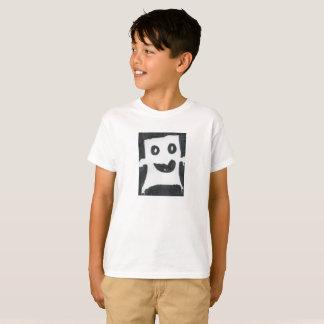 een gekke Klein monster T Shirt