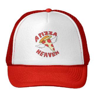 Een hemel van de Pizza Trucker Petten