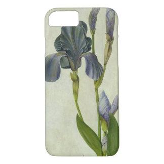 Een iris iPhone 8/7 hoesje