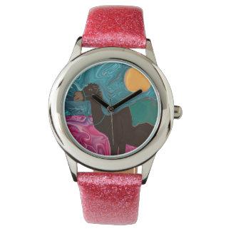 Een kameel Genoemd Lili Horloges