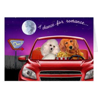 Een kans voor Romance Briefkaarten 0