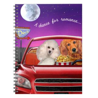 Een kans voor Romance Notitieboek