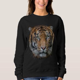 Een kat van de Tijger van Bengalen Trui