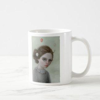 Een kleine Lift Koffiemok