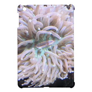 Een lang Koraal van het Bord van de Tentakel iPad Mini Cover
