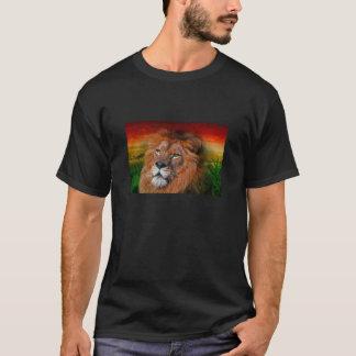 Één Leeuw II van de Liefde - T-shirt