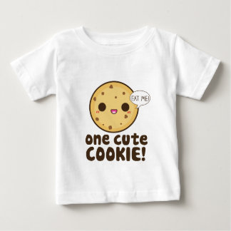 Één Leuk Koekje! Baby T Shirts