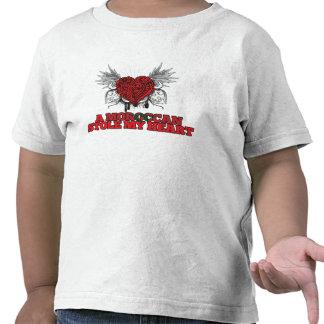 Een Marokkaan stal mijn Hart T Shirts