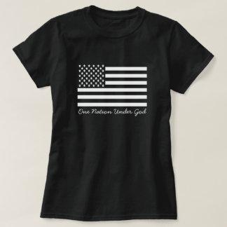 Één Natie onder God WF T Shirt