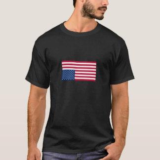 Één Natie onder kabeltelevisie T Shirt