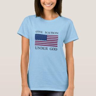 Één Natie T Shirt