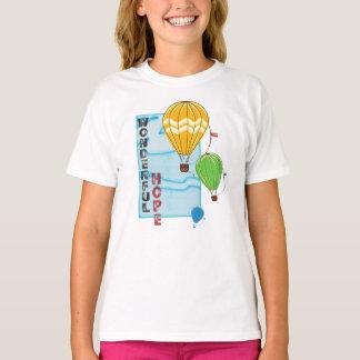 Een prachtige Hoop T Shirt