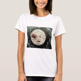 Een reis aan de Maan T Shirt
