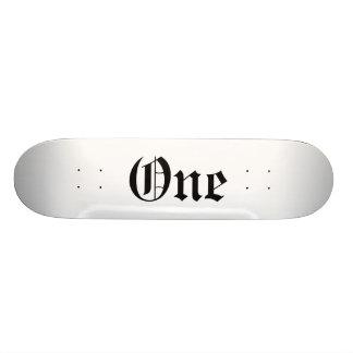 """Één Skateboard 7 ¾ """""""