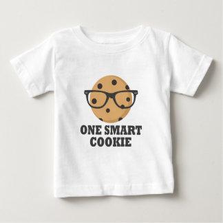 Één Slimme kerel Baby T Shirts