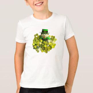Een St. Patrick Gouden Bad van de Dag T Shirt