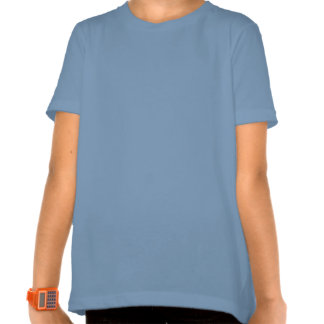 """Een tiener favoriet woord """"WAT """" T-shirt"""