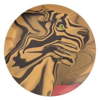 Een tijger voor Tiago Bord