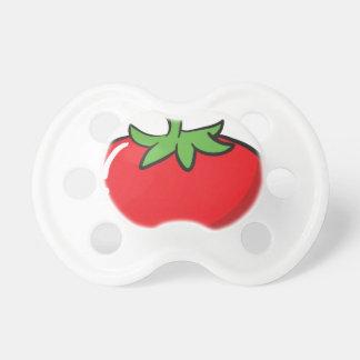 een tomaat fopspenen
