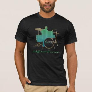 Een verschillend Overhemd van de Muziek van de T Shirt